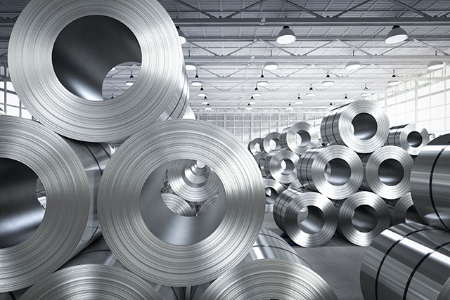Steel Industry Products