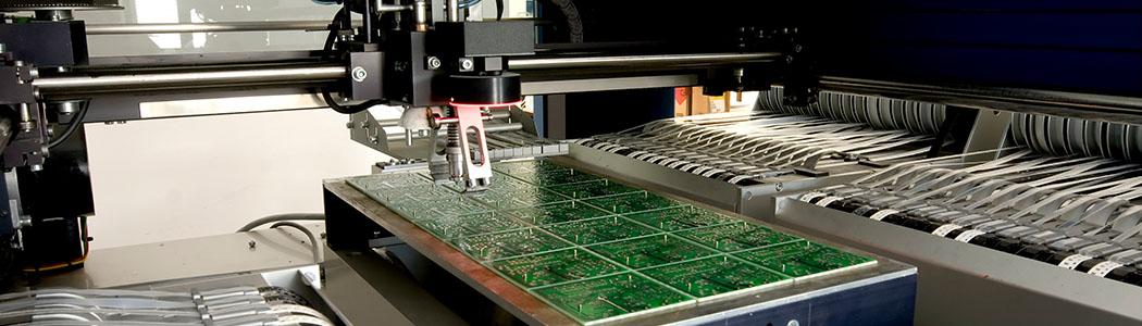 Korszerű gyártástechnológia